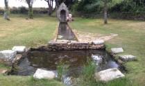 Fontaine Saint-Colomban
