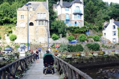 Deck Plan Pont Aven Piquant78ggt