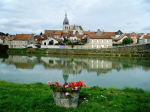 Damery from Au Bateau Lavoir.