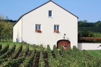 House at Vincelles
