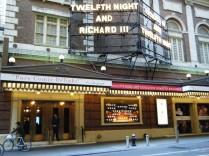 12th Night theatre